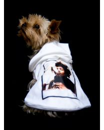 Jimmy Hendrix T-shirt with Hood